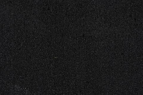 Brique mousse noir