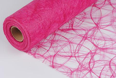fibre sizoweb fushia