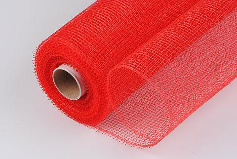 fibre zephir rouge