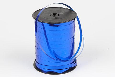bolduc brillant bleu