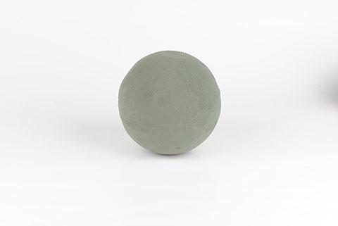 Boule Mousse Mouillable Diamètre 9cm