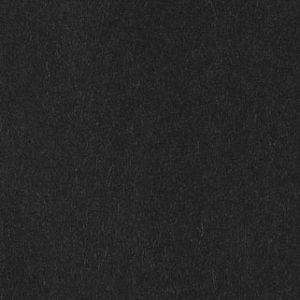 feuille de soie Noir