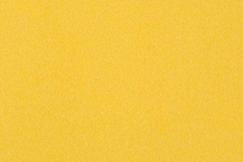 feille de mousseline jaune