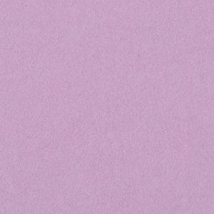 feuille de soie lilas