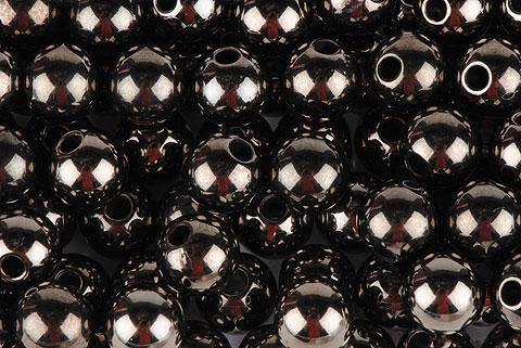 perle metal anthracite 10mm