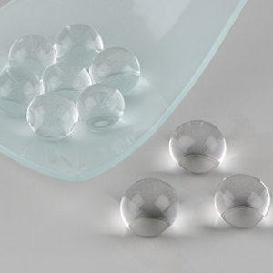 Perle d' eau 15 -18mm