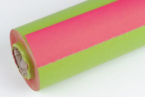 kraft bicolore fushi/pomme