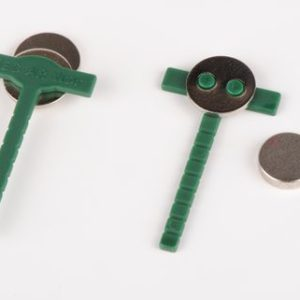Clip Magnétic pour boutonnière