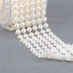 ruban de perle