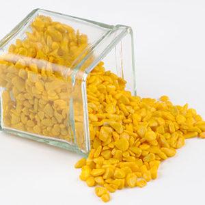 gravier 3 - 6 jaune