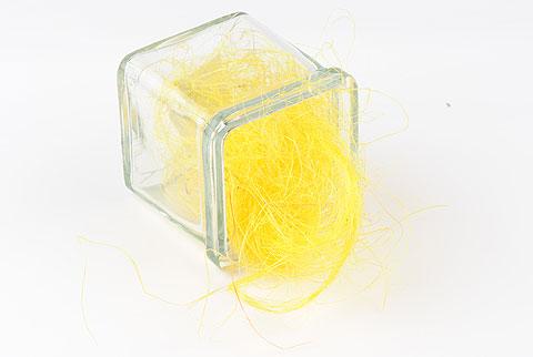 sisal jaune